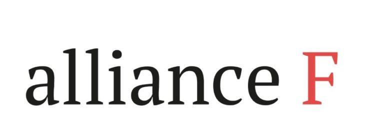 Logo alliancef