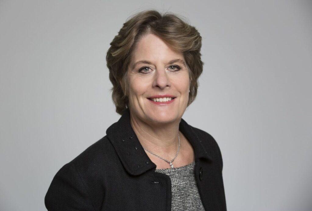 Esther Girsberger