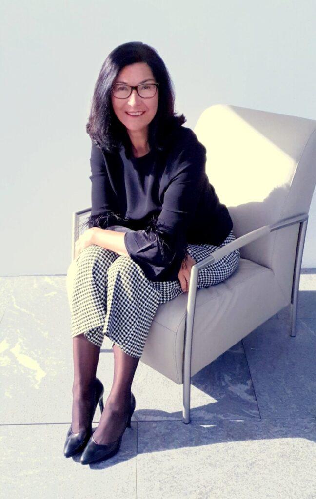 Irene Kaeser