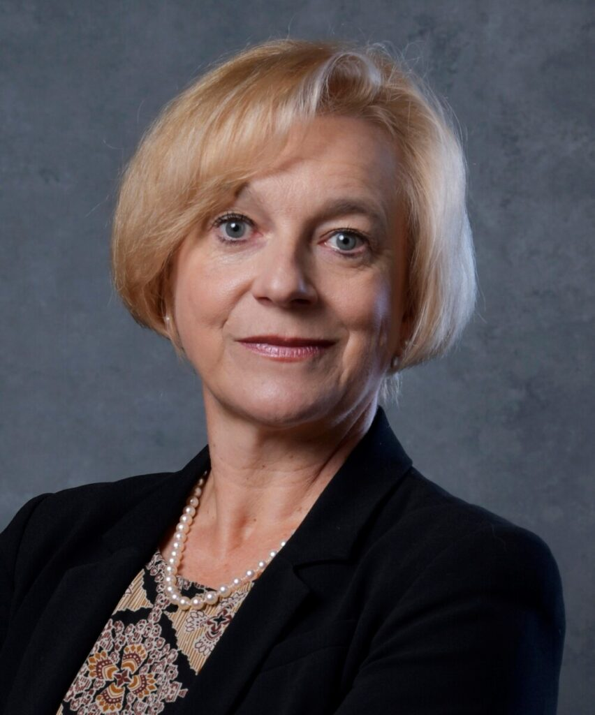 Kathrin Amacher