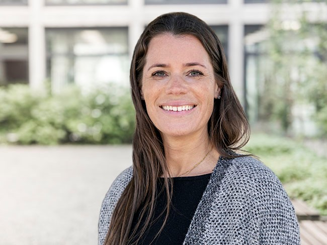 Fiona Trachsel